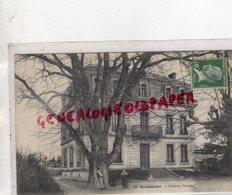 33-  GRADIGNAN - CHATEAU POUMEY - GIRONDE - Gradignan