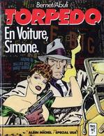 TORPEDO T 5 EO BE 11-1986 BERNET ABULI - Torpedo