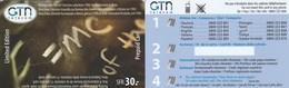 Switzerland - GTN Telecom - Switzerland