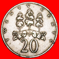 # MAHOE TREES: JAMAICA ★ 20 CENTS 1969!LOW START ★ NO RESERVE! - Jamaica