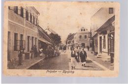 BOSNIA Prijedor Ca 1930 OLD POSTCARD 2 Scans - Bosnia And Herzegovina