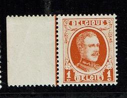 190  **  Dépouillé  7 - 1922-1927 Houyoux