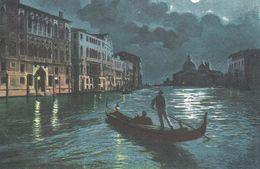 Italie - Veneto - Venezia (Venice) - Palazzo Franchetti - Venezia (Venice)