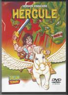 DVD HERCULE  Dessin Animé - Dessin Animé