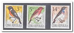 Tsjechië 1994, Postfris MNH, Birds - Tsjechië