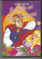 DVD LA BELLE AU BOIS DORMANT Dessin Animé - Animation