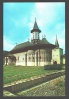 Manastirea Sucevita / Sucevita Monastery - Mitropolia Moldovei Si Sucevei - Iasi - Roumanie