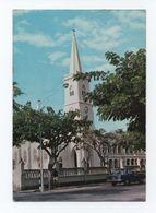 Postcard Postmark 1968 MOZAMBIQUE MOÇAMBIQUE BEIRA AFRICA AFRIKA AFRIQUE - Mozambique