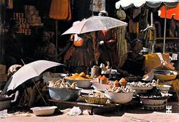 Afrique- BURKINA FASO OUAGADOUGOU Province De Kadiogo Marchande D'épices Et De Condiments  *PRIX FIXE - Burkina Faso