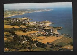Le Pouldu - Clohars-Carnoët CPSM Finistère Bretagne - Clohars-Carnoët