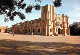 Afrique- BURKINA FASO OUAGADOUGOU La Cathédrale  *PRIX FIXE - Burkina Faso