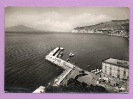 Sorrento - Il Porto - Napoli (Naples)