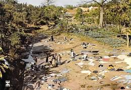 Afrique- BURKINA FASO BOBO DIOULASSO Province Du Houet Lessive Et Jardinage   *PRIX FIXE - Burkina Faso