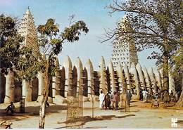 Afrique- BURKINA FASO BOBO DIOULASSO La Vieille Mosquée Restaurée *PRIX FIXE - Burkina Faso