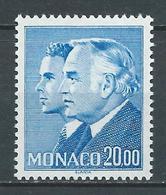 MONACO 1988 . N° 1614 . Neuf ** (MNH) - Nuovi