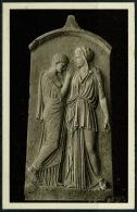 RB 1212 - 4 X Early Postcards - Rhodes Aegean Islands Greece Dodecanese - L'Ospedale  Dei Cavalieri Di San Giovanni - Greece