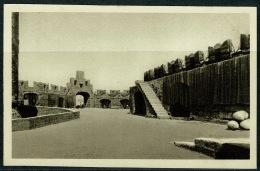 RB 1212 - Early Postcard - Baluardo Di San Pietro - Rhodes Aegean Islands Greece Dodecanese - Greece