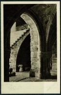 RB 1212 - Early Postcard - L'Ospedale Dei Cavalieri - Rhodes Aegean Islands Greece Dodecanese - Greece