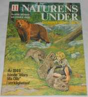Naturens Under 11; Från 70-talet - Books, Magazines, Comics