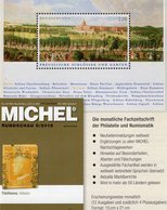 Stamps/Marken MICHEL Rundschau 5/2018 New 6€ Stamp Of The World Catalogue / Magacine Germany ISBN 978-3-95402-600-5 - Magazines