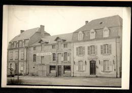 HETTANGE GRANDE - Café De La Gare - Otros Municipios