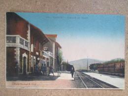 Rayack . Station Du Train - Syrie