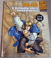 Bande-dessinée Galata De Paris,Palumbo Et Beltran - Livres, BD, Revues