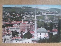 Capajebo Sarajevo - Bosnie-Herzegovine