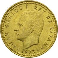Monnaie, Espagne, Juan Carlos I, Peseta, 1976, TTB, Aluminum-Bronze, KM:806 - [ 5] 1949-… : Royaume