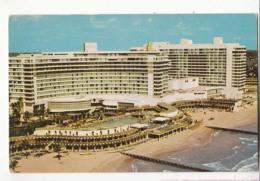 Etats Unis - Miami Beach - Fontainebleau - Hotel Cabana And Tacht Club    Achat Immédiate - Miami Beach