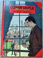 Bande-dessinée Conan Doyle Mène L'enquête - Livres, BD, Revues
