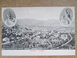 Cettigne - Montenegro