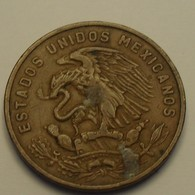 1969 - Mexique - Mexico - 20 CENTAVOS Mo, KM 440 - Mexico