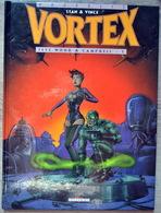 Bande-dessinée Vortex De Wood Et Campbell - Livres, BD, Revues