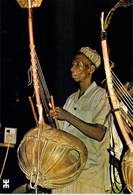 Afrique- BURKINA FASO BANFORA  Cora (KORA Instrument De Musique à Cordes)  *PRIX FIXE - Burkina Faso