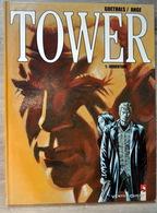 Bande-dessinée Tower Tome 1 Ouverture - Livres, BD, Revues