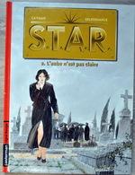 Bande-dessinée STAR L'aube N'est Pas Claire Tome 2 - Livres, BD, Revues