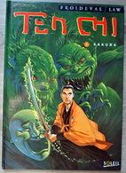 Bande-dessinée Ten Chi Sakura - Autres Auteurs