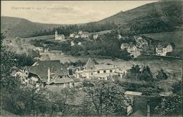 AK Bad Herrenalb Mit Conversationshaus, Um 1907 (31018) - Bad Herrenalb