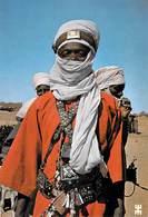 Afrique- BURKINA FASO  En Pays LIPTAKO TASSAMAKAT Bella Paré Pour Aller Au Marché  *PRIX FIXE - Burkina Faso