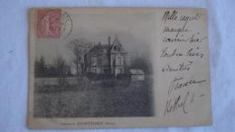 DONTRIEN-CHATEAU - France