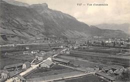 38-VIF- VUE D'ENSEMBLE - Vif