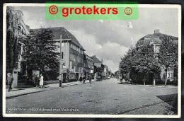 KERKRADE Hoofdstraat Met Volkshuis 1937 - Kerkrade