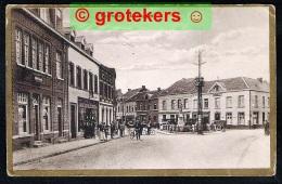 KERKRADE Marktplein 1930 - Kerkrade