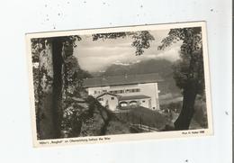 HITLER 'S BERGHOF ON OBERSALZBERG BEFORE THE WAR 1003 - Berchtesgaden