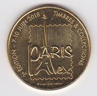 Monnaie De Paris France 2018 - Salon Paris Philex 2018 - Monnaie De Paris