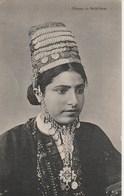 FEMME DE BETHLEHEM 510H - Palestine