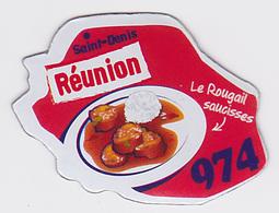 Magnet Le Gaulois - Réunion 974 - Magnets