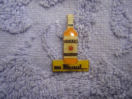 Pin Ricard - Dranken