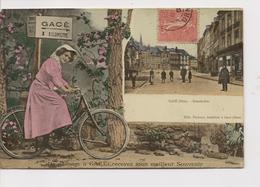 Gacé - France